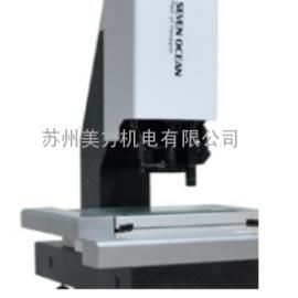 供应七海影像仪 ITO玻璃瑕疵检测仪5040A