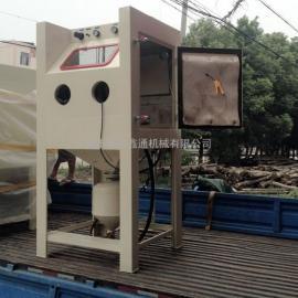 大理石加压喷砂机,钢结构高压除锈机,木雕喷砂机
