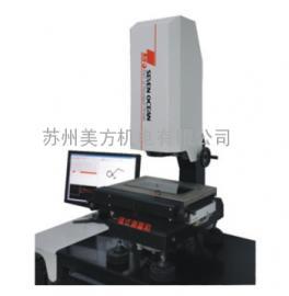 七海一键式弹簧测量机 七海投影仪测量厂家