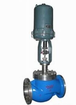 ZDLP-16PB 供热调节阀 供热电动调节阀