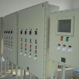 防爆触摸屏控制箱|材质Q235钢板