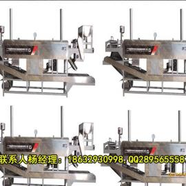 多麦全自动凉皮机厂家包教技术