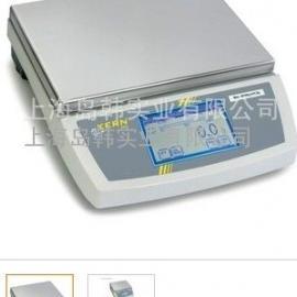 KERN精密电子天平 FKT36K0.1L触摸屏台秤 进口特价工业台