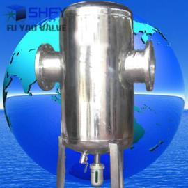 CO2气水分离器-二氧化碳气水分离器