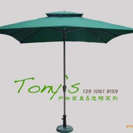 遮阳伞.罗马伞.香蕉伞.定制厂家北京东晟阳光休闲家具