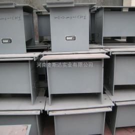 HT-2焊接型滑动管托(DN350-500)
