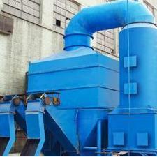 锅炉除尘器|多管旋风除尘器|泊头华英环保