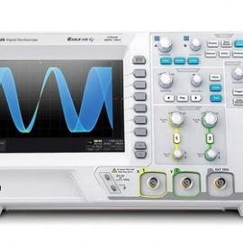 广州致远ZDS2022PLUS数字示波器  200MHz,4CH,256Mpts存储深度