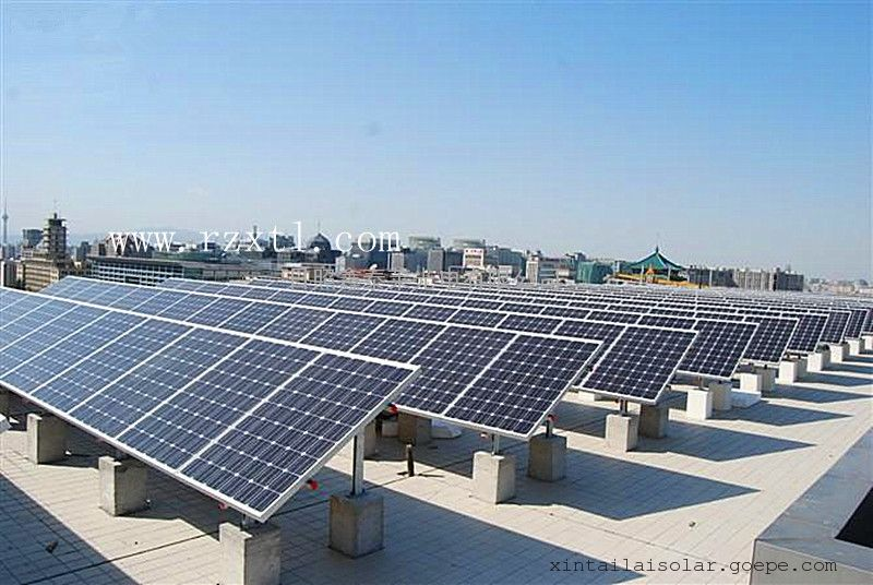 河北太阳能电池板厂家,单晶太阳能组件,批发,价格表