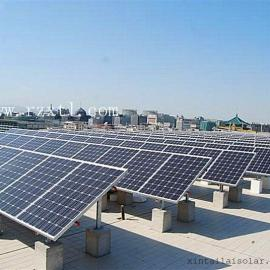 河北太阳能电池板厂家,家用并网发电系统,现货供应,设计安装