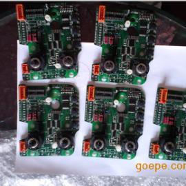 德国EMG电动执行器控制板
