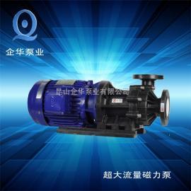 专业磁力泵化工、电镀、药液化工泵耐腐蚀离心泵