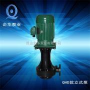 企华供应塑宝SUPER耐腐蚀立式泵