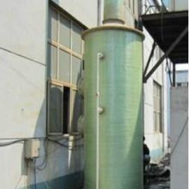玻璃钢酸雾净化塔/酸气吸收塔/除臭设备