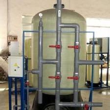 地下水专用水处理设备