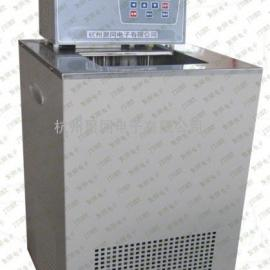 DC0506低温循环恒温水浴锅聚同低价供应,冷却酒精槽特价