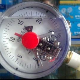 正品现货供应YNXC-150耐震电接点压力表