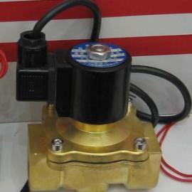 铜材质常闭式ZCM煤气电磁阀