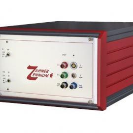 ZENNIUM E型电化学工作站