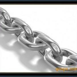 10mm起重链条g80级别 高强度10mm起重链条