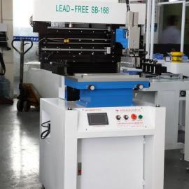 半自动印刷机刮刀 锡膏印刷机配件 深圳威力达10年专业生产