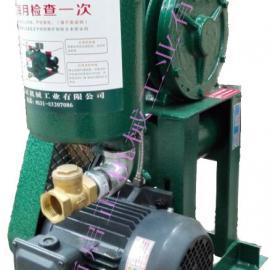 立式回�D�L�C,HCC50S,1.5KW,�省空�g,低噪音,小�^污水�理用
