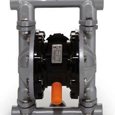 QBY3-10铝合金气动隔膜泵,