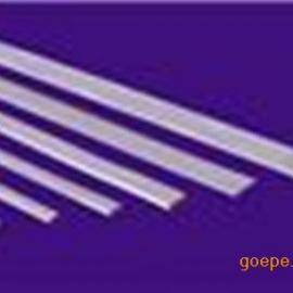 304不锈钢扁条密度
