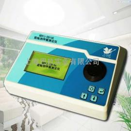 小天鹅GDYJ-201SE胶粘剂甲醛测定仪使用说明
