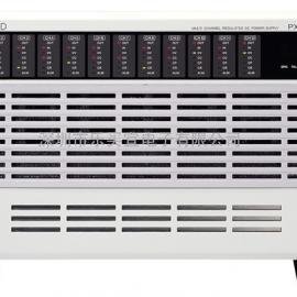 日本德士PXR系列多通道充放电二次电池测试仪