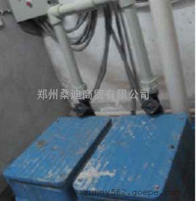 地下室污水排放设备污水提升器的安装