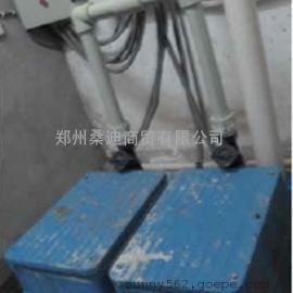 集装式污水处理设备 内置潜水泵的泽尼特蓝盒污水提升器