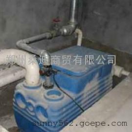 箱泵一体化污水提升设备