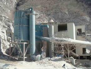 新型铁矿选矿厂除尘器 选矿厂破碎机除尘器