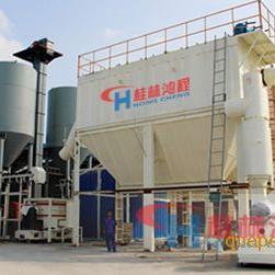 桂林鸿程HCH1395超细磨粉机