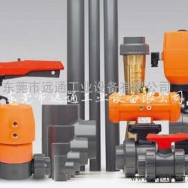 GF PVC-U管件