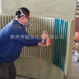 广东祯华用于金属机械设备耐磨防腐弹性涂料