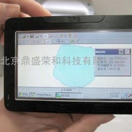高精度GPS在测亩仪中准确测定