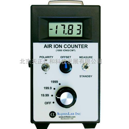 AIC2M负离子检测;AIC1000负离子检测仪