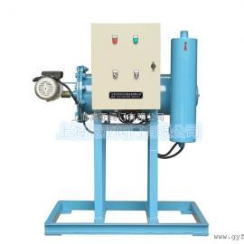 N型开式旁流水处理器,上海旁流水处理器厂家电话