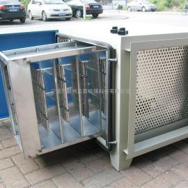 台州专业销售高空直排油烟净化器