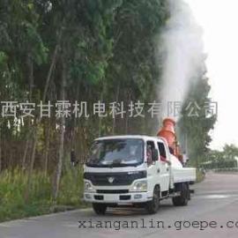 多功能抑尘车厂家