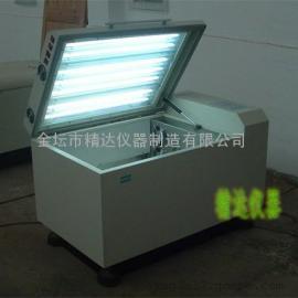 DHZ-32LR光照冷冻恒温摇床