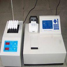 四川环保局指定EL-20型COD检测仪