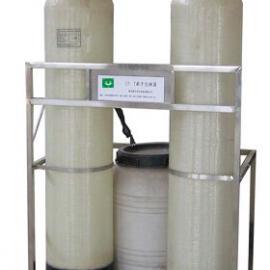河南管道除垢设备,郑州地下水软化处理,洛阳大型地下水除铁锰器