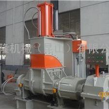 台湾技术供应低烟无卤电线电缆料密炼造粒机组-塑料造粒设备