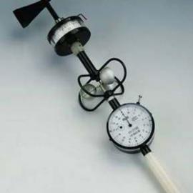 DEM6型轻便三杯风向风速表,北京机械式风向风速仪