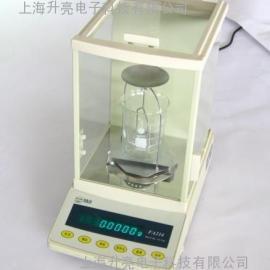 湖南海康十万分之一电子天平
