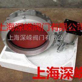 D641X-2L气动水泥蝶阀