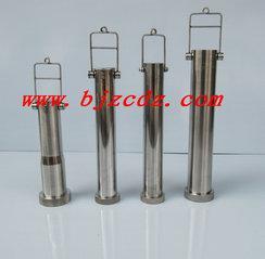 不锈钢液体取样器 液体取样器